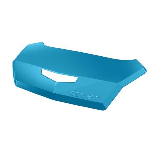 Pannello baule LinQ da 124 Litri blu ottanio