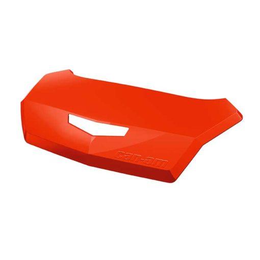 Pannello baule LinQ da 124 Litri rosso