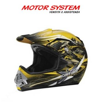 Casco Can Am XP-2 Race Helmet