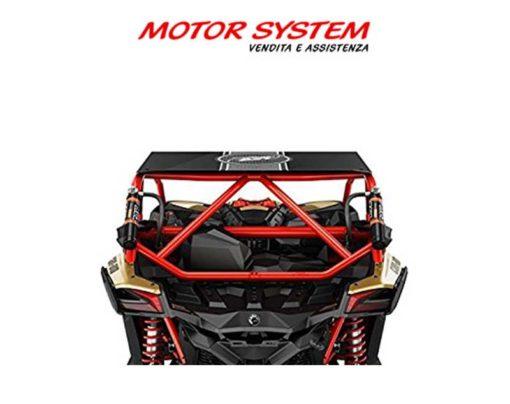 Barra antintrusione posteriore Lonestar Racing Can Am Maverick X3