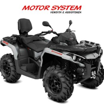 Can Am Outlander MAX PRO 650 - 2018