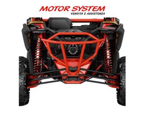 Paraurti posteriore Lonestar Racing Can Am Maverick X3