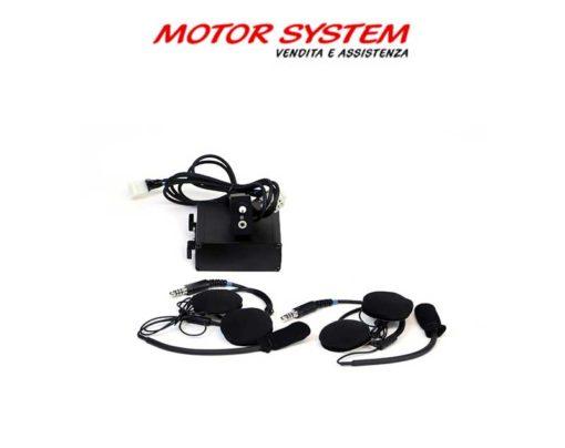 Sistema di comunicazione Rugged Radios per quad Can Am
