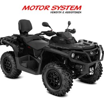 Can Am Outlander MAX XT-P 1000 - 2018