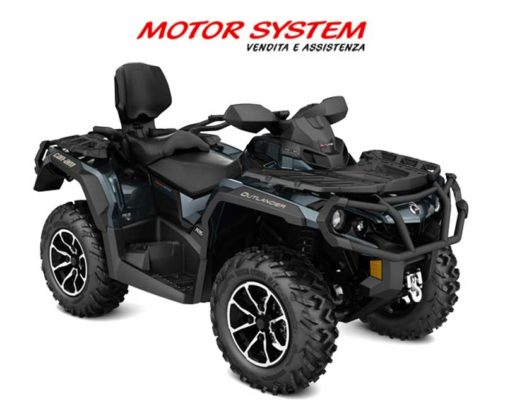 Quad Can Am Outlander MAX Limited 1000R
