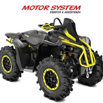 Quad ATV Can Am Renegade X mr 1000R - 2018