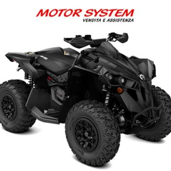 Quad ATV Can Am Renegade X xc 850/1000R