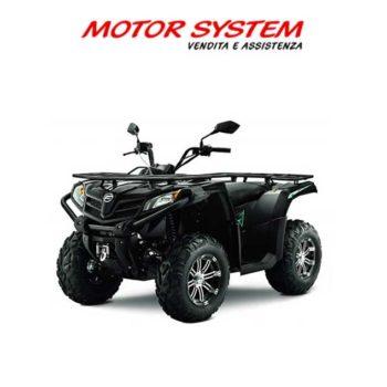 CForce CF Moto450 EFI 4x4 passo corto LUXURY - 2020