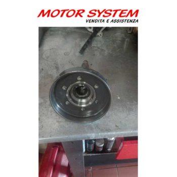 Campana frizione quad CF Moto - WT Motors