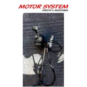 Gruppo innesto cambio WTMotors e CF Moto