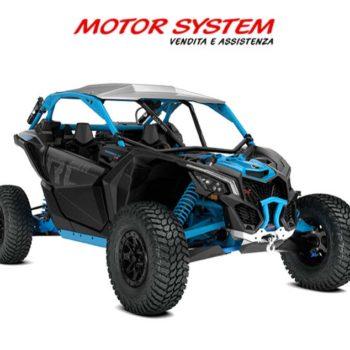 Maverick X3 X rc Turbo R - Can Am