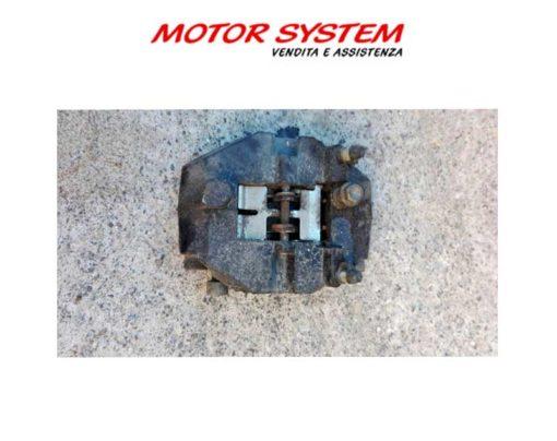 Pinza freno posteriore quad CF Moto