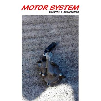 Pompa acqua quad CFMoto e WTMotors