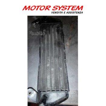 Radiatore olio BMW GS 1050/1200