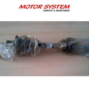 Semiasse quad WT Motors