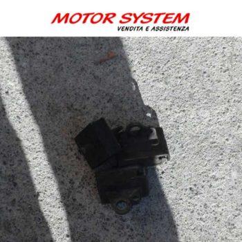 Supporti motore quad CFMoto