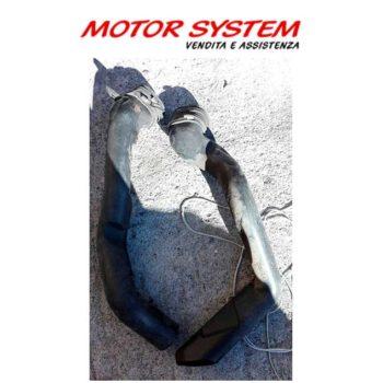 Tubi aspirazione aria quad CF Moto