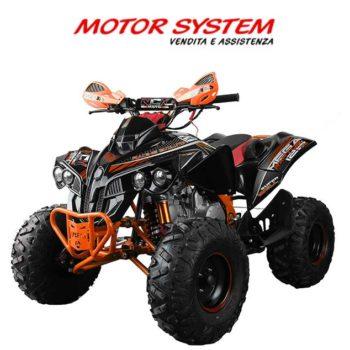Mini quad NCX Moto Mega Raptor 125cc R8