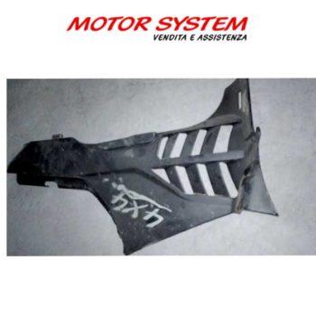 Fiancata quad WT Motors