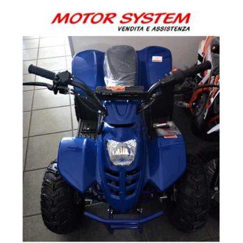 Mini quad 125 R7 - 2018