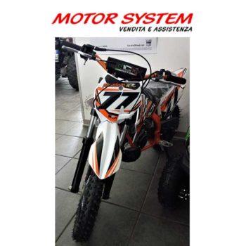 Minicross NCX Moto Phantom 50 12/10 NAC NAC