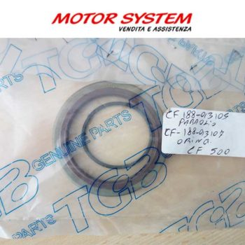 Paraolio frizione e anello quad CF Moto