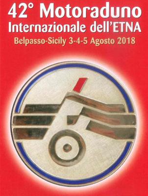 Motoraduno Interazionale dell'Etna