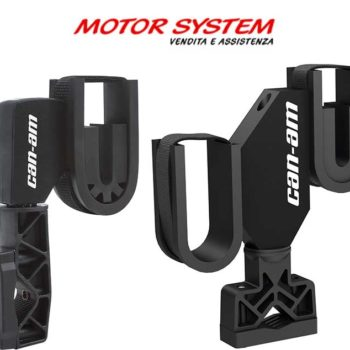 Supporto multi-fit Can Am