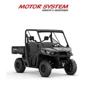 Can Am Traxter XT HD10 - 2018