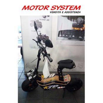 Monopattino elettrico LEM Motor 1200W