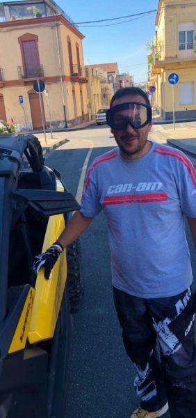 ALESSANDRO PANZERA – TITOLARE MOTOR SYSTEM