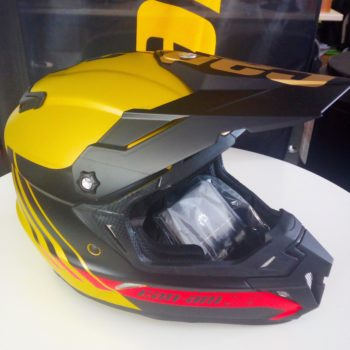 Casco Can Am XP-3 Pro Cross 2019