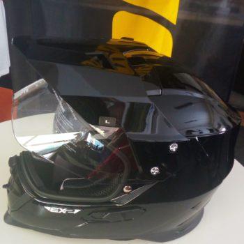 Casco Can Am EX-2 Enduro 2019