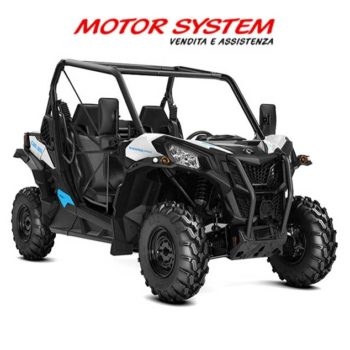 SSV Can Am Maverick Trail 800 - 2019