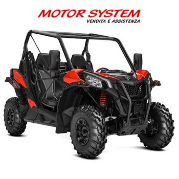 SSV Can Am Maverick Trail DPS 800/1000 - 2019