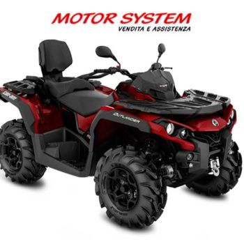 Can Am Outlander MAX PRO 650 - 2019