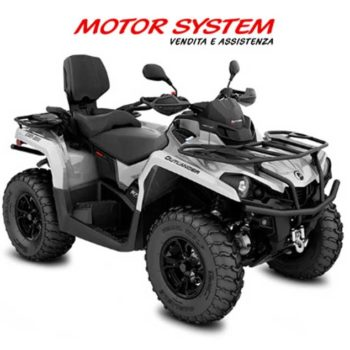 Can Am Outlander MAX XT 570 - 2019