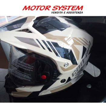Casco Can Am Enduro Camo